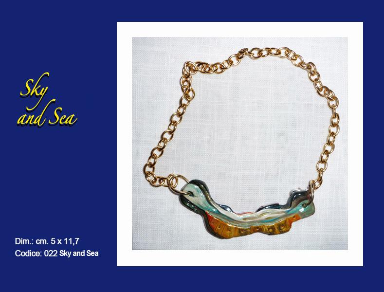 N.022 Sky&Sea
